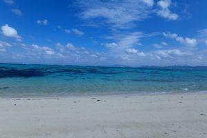 タバガービーチ